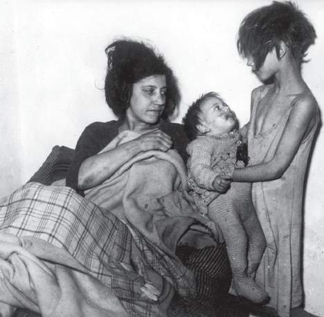 How an 1836 Famine Altered the Genes of Children Born ...